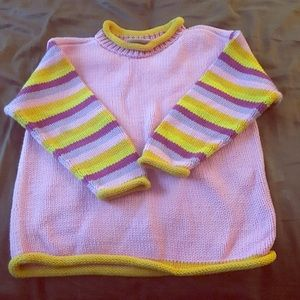 3/$20! HA girl's sweater